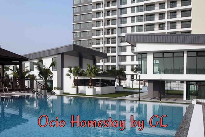 The Garden Residences by Ocio CL [Legoland]