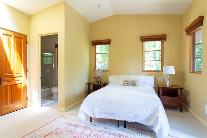 Oakland Respite with En Suite Bath