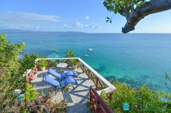 2 bedroom villa in Boracay BOR0062 - Malay - Villa