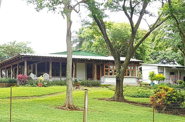 Casa Hacienda Amayo