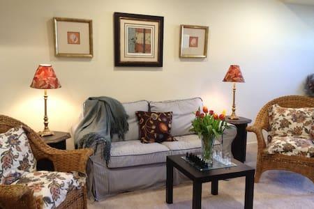 Casa de Guadalupe - アパート