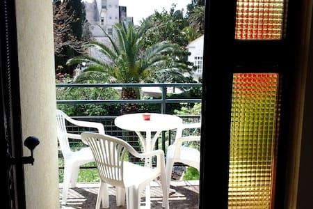 5 persons apartment, 2 bedrooms - Herceg - Novi - Huoneisto