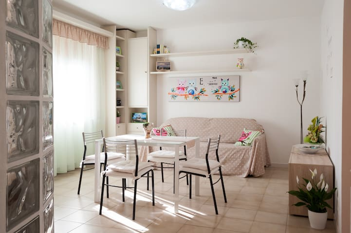 Relax,lago,cultura e buon cibo - Gradoli - Apartamento