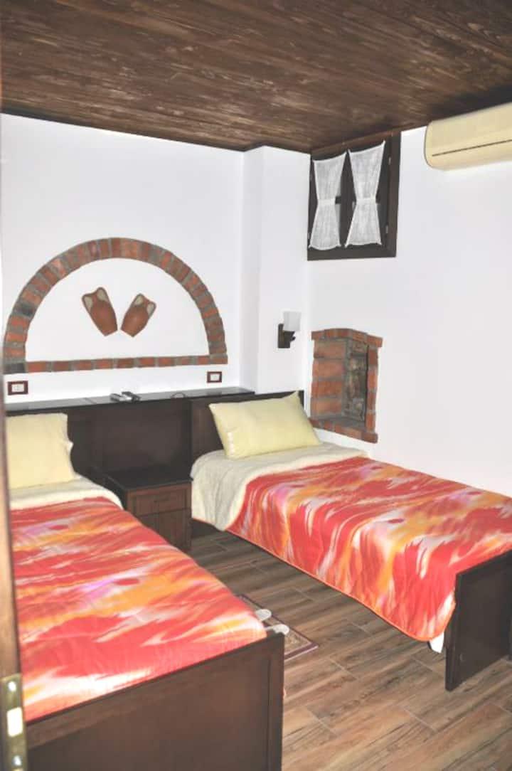 Hotel Guva Mangalem-Double Room 7