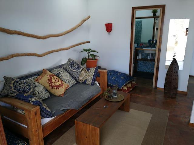 Casiopea Estudio apartamento