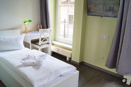 Zimmeransicht Zweibettzimmer