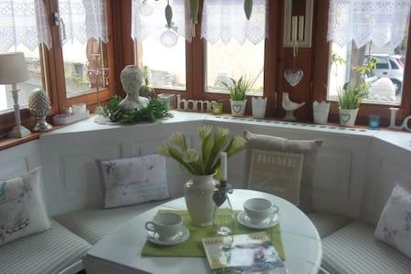 Ferienwohnung 85 qm für 6 Personen möglich - Heitersheim