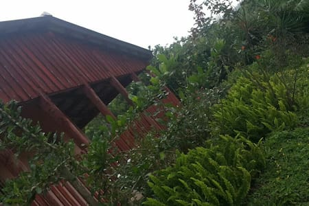 Casa de Campo Comasagua - Comasagua - House