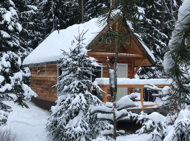Snowberry Cabin