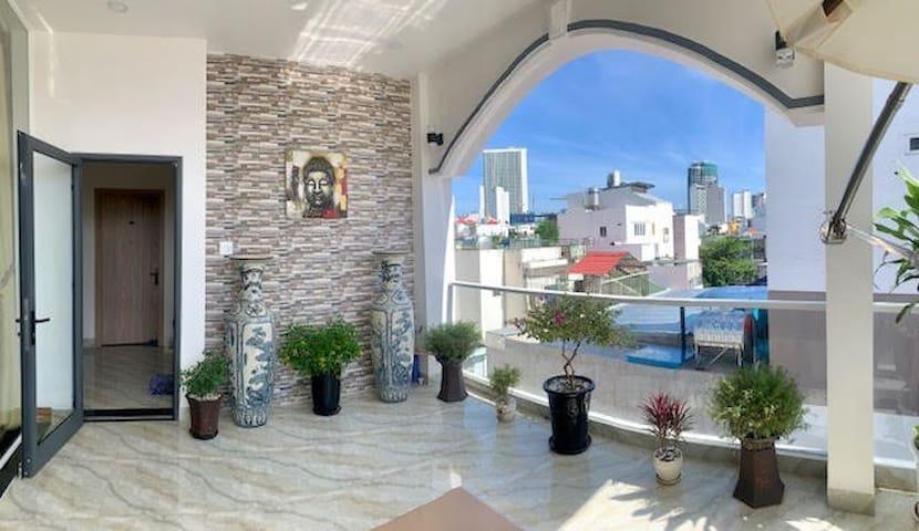Jon´s HomeStay VIP room #7