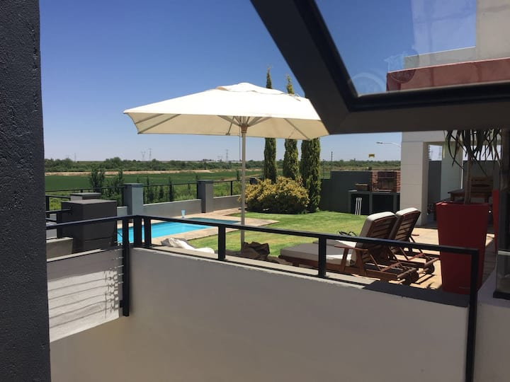 Nifty Look, Self-catering luxury accommodation