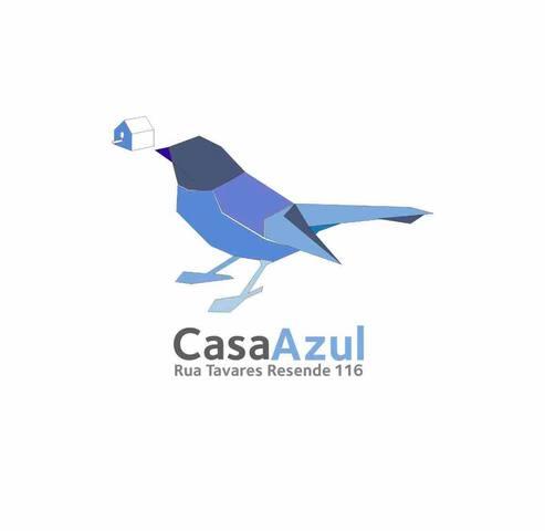 Casa Azul Ponta Delgada/ centro