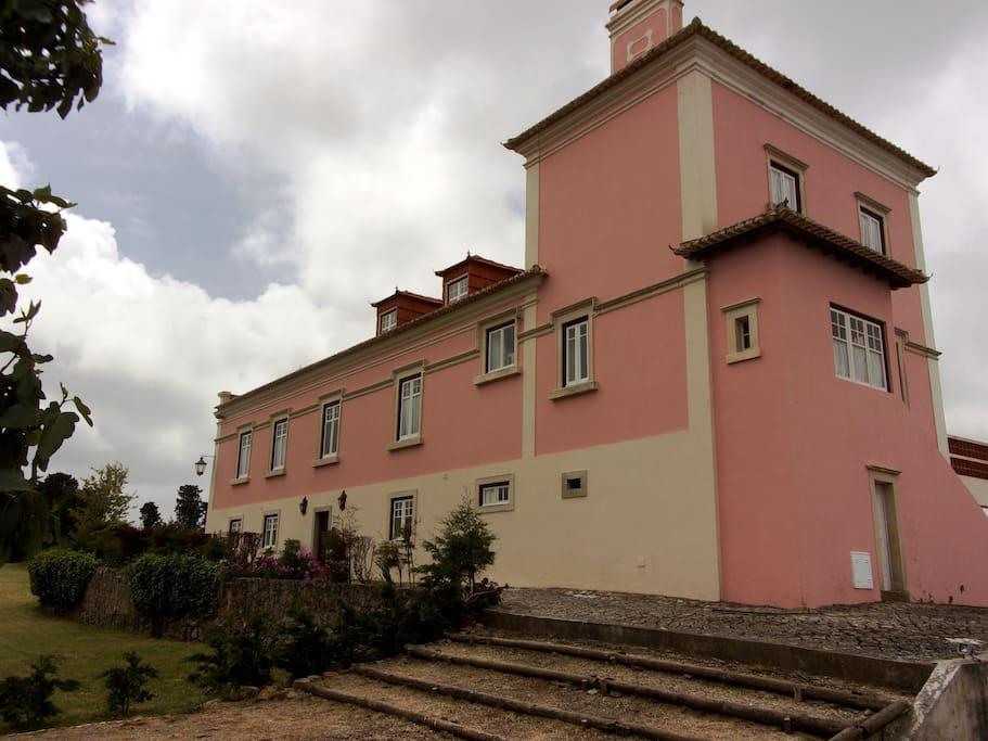 A CASA - THE HOUSE 1
