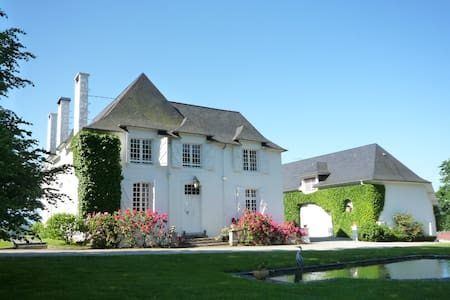 Clos Mirabel Manor - Business Travel - Jurançon