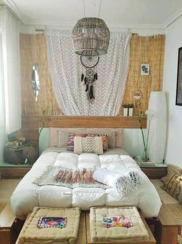Doble suite