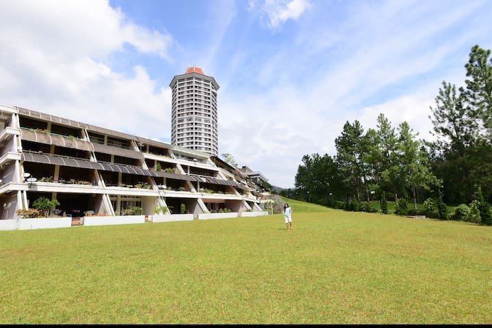 Awana Genting Highlands Golf & Country Resort - Genting Highlands - Condominium