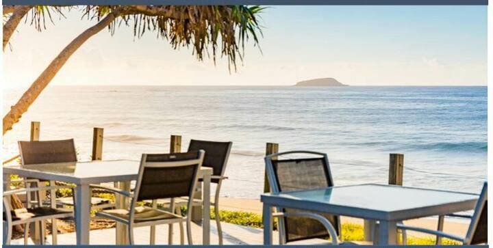 Coffs Harbour Nautilus Villa 107