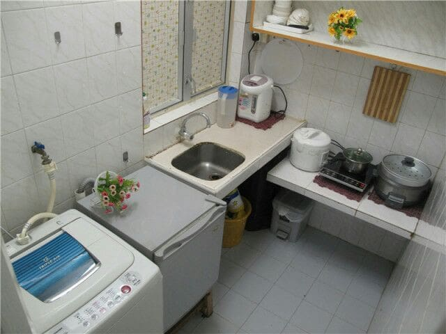Independent exquisite bathroom - Huangshi - Apartemen