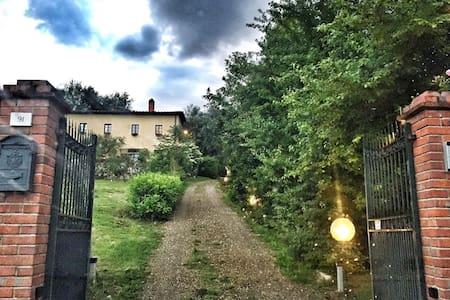 La casa di Margherita - San Giovanni Valdarno