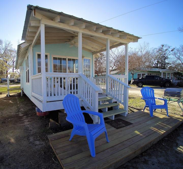 Mini Cottage #1