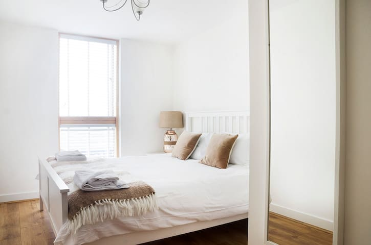 Lovely, cosy  2 Bedroom apartments, City centre!