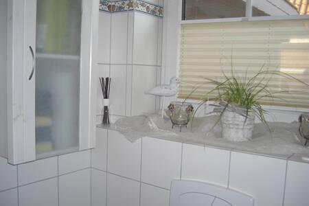 Casa Kerstin Doppelhaus, 5 Minuten zum Heide-Park