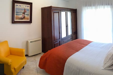 2 Rooms apartment, totally equipped - Pedrogão - Huoneisto