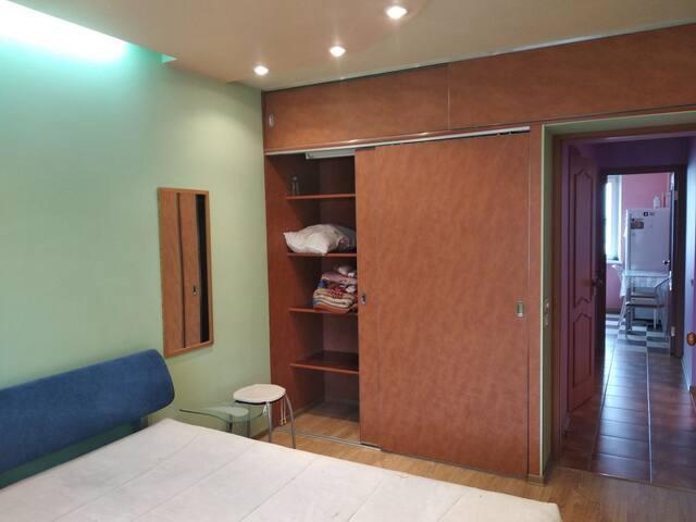 Комфортная и уютная квартира. Недорого.