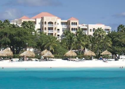 ARUBA DIVI GOLF AND BEACH RESORT OCEANVIEW - Oranjestad