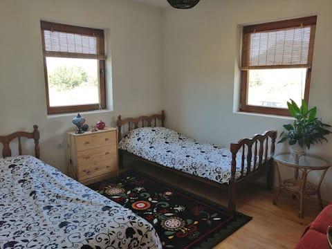 Cozy private room in Gorna Matka