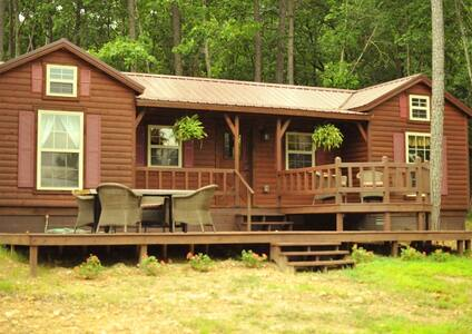The Cabin @Brayberry Farm