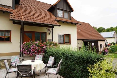 Haus Doris-Niederrimbach Nähe Romantische Straße
