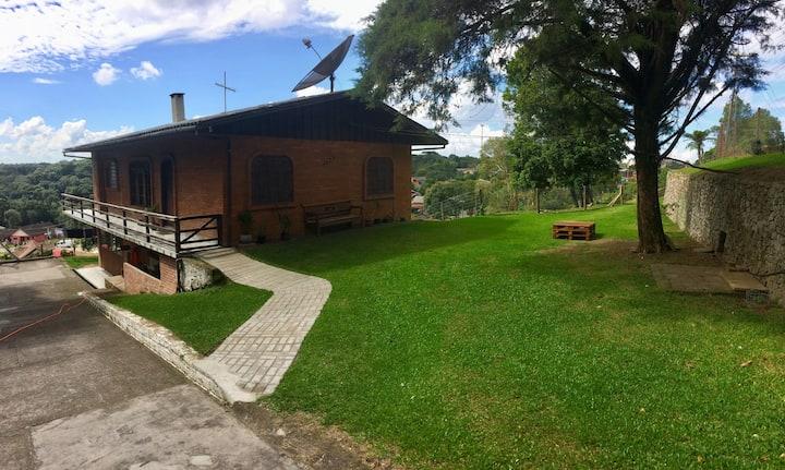 Rancho Da Vovó Cleia 1