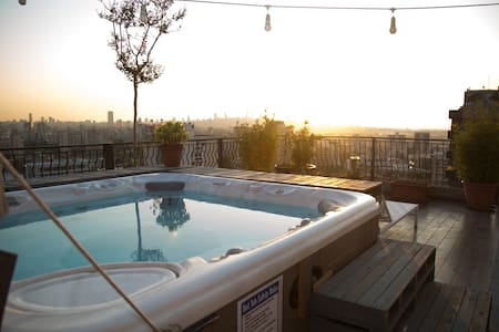 Rooftop Beirut