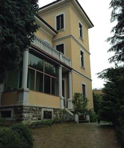 Esclusivo appartamento in villa 900 - Varese - Appartement