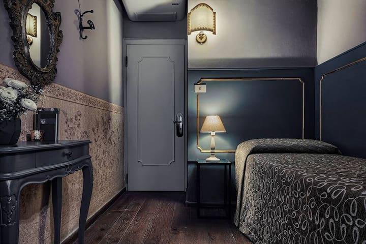 Hotel Locanda Fiorita, Single
