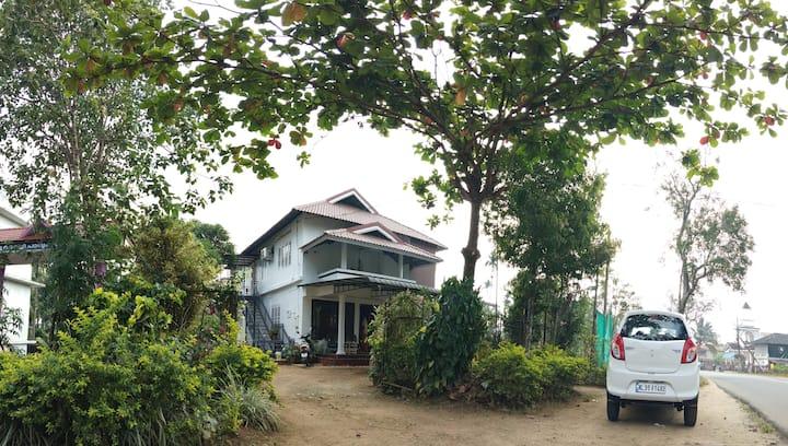 Jia Gardens Homestay