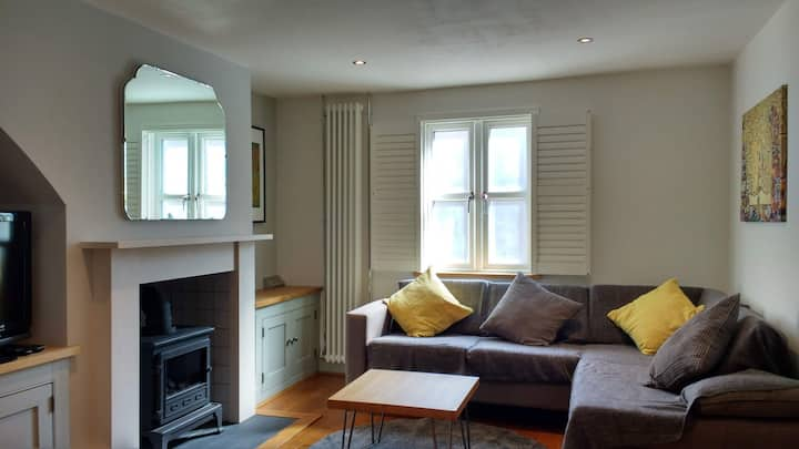 Cosy  Victorian cottage in central Berkhamsted