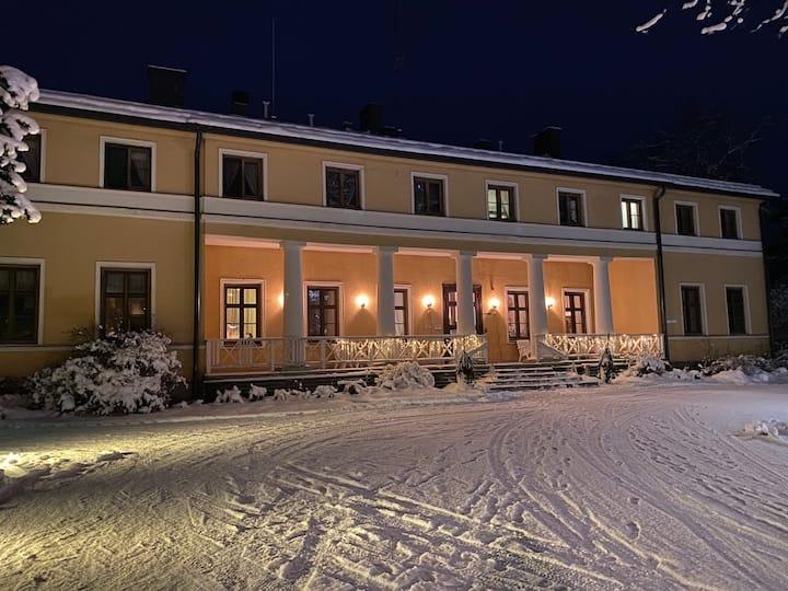 Superiorhuone 1:lle Wellbeing365 Resort - Kyyhkylä