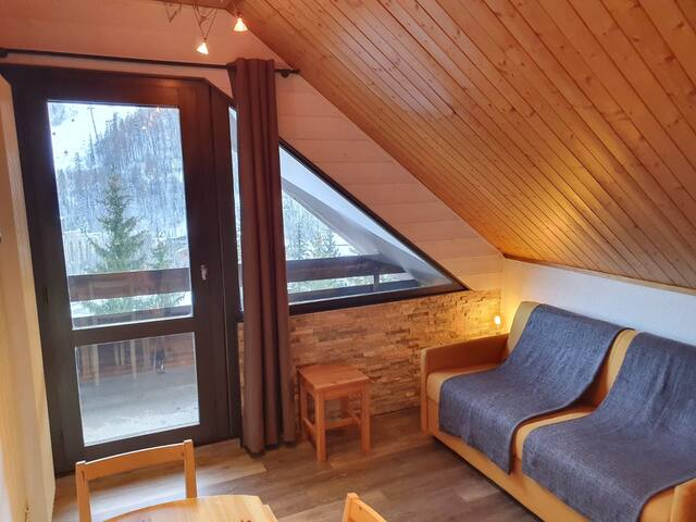 Appartement-SerreChevalier-Chantemerle