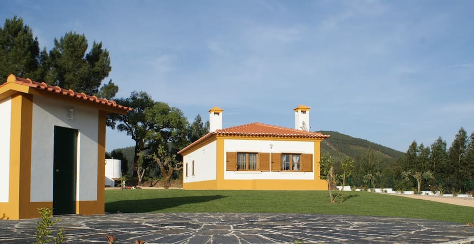 Casa da Eira - Country House
