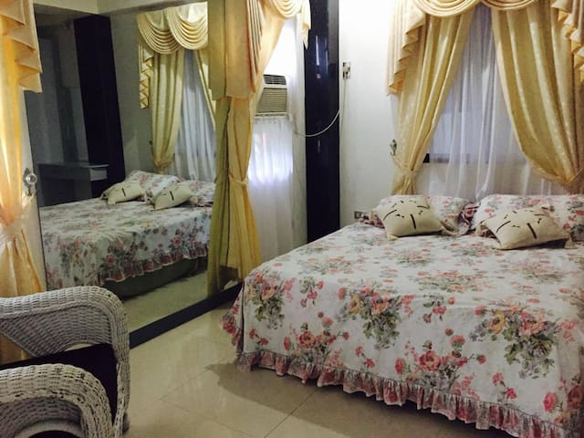 Wonderful fully-furnished home in Xavier Estates - Cagayan de Oro - House