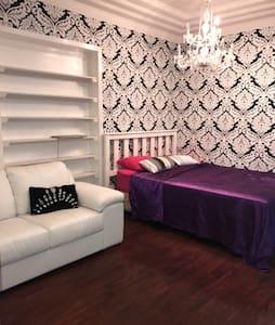 Studio 2 bedroom apartment. - Lambton - Appartamento