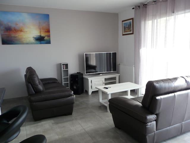 Appartement à Valence