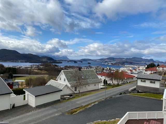 ulsteinvik