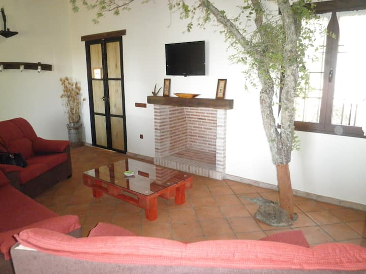 Casa Rural SIERRA NORTE