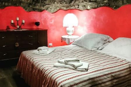 B&B Grancia Volo Dell'Angelo Matera - Bed & Breakfast