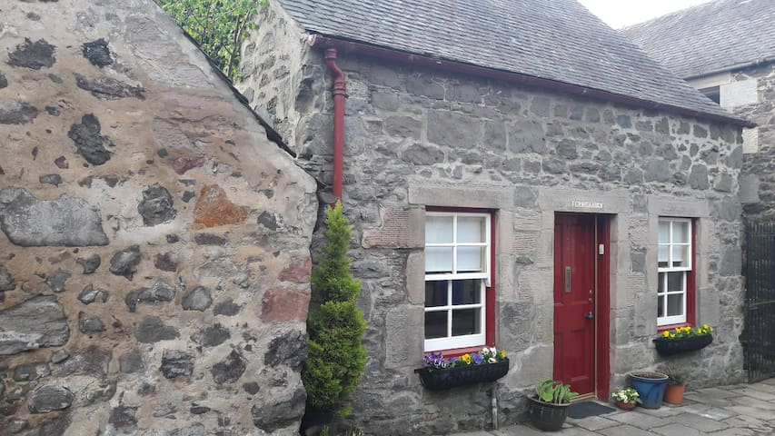 Perfect cottage in Biggar