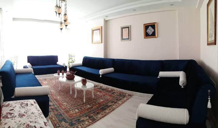 Osmanlı Sedir Odası