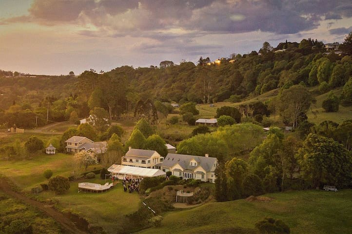 The Wish Cottage Maleny a Magical & Serene Retreat